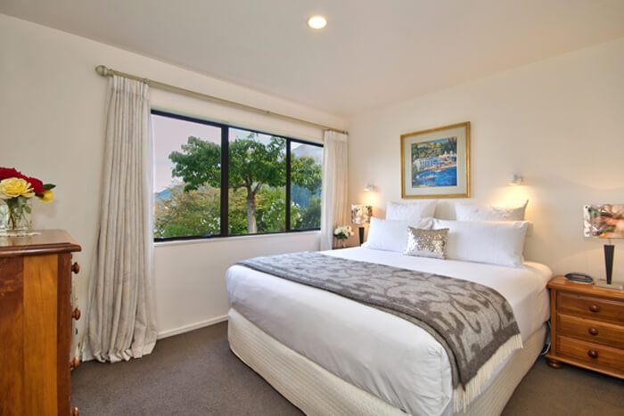 Balmoral Lodge Queenstown - 2 Bedroom Apartment